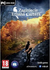 Zaginięcie Ethana Cartera PC