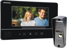 Orno Zestaw wideodomofonowy kolorowy z funkcją sterowania bramy OR-VID-YT-1007/B