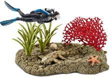 Schleich Nurek w rafie koralowej SLH-42328