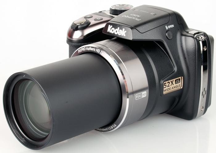 Kodak AZ521 czarny