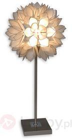 Näve Przepiękna lampa stołowa Hanna