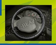 Kegel-Błażusiak & Błażusiak Pokrowiec skórzany na kierownicę Classic DV B