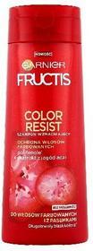 Garnier Color Resist Szampon do włosów farbowanych i z pasemkami 250ml