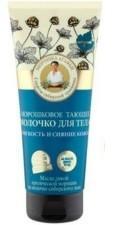 Pierwoje Reszenie Receptury Babuszki Moroszkowe mleczko do ciała nawilżanie i regeneracja 200 ml