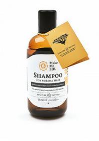 Make Me Bio Shampoo For Normal Hair - Szampon do włosów normalnych 250ml