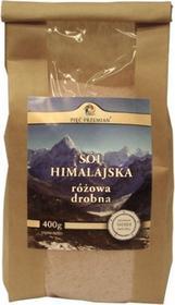 Simpatiko Sól Himalajska różowa drobna 400 g