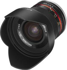 Samyang 12mm f/2.0 Sony E