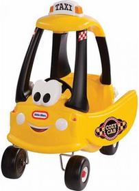 Little Tikes COZY COUPE Cab Taxi 172175
