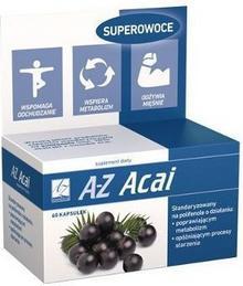 A-Z Medica A-Z Acai 60 szt.