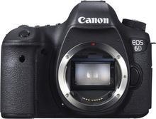 Canon EOS 6D + 24-70 kit