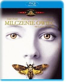 Milczenie owiec (The Silence of the Lambs) [Blu-Ray]