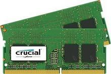 Crucial DDR4 8GB/2400 2 4GB) CL17 SODIMM SR x8
