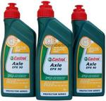 Opinie o Castrol Axle EPX 90 1L