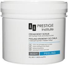 Oceanic Prestige Institute Prestige Institue CREAMY BODY SCRUB Peeling kremowy do ciała