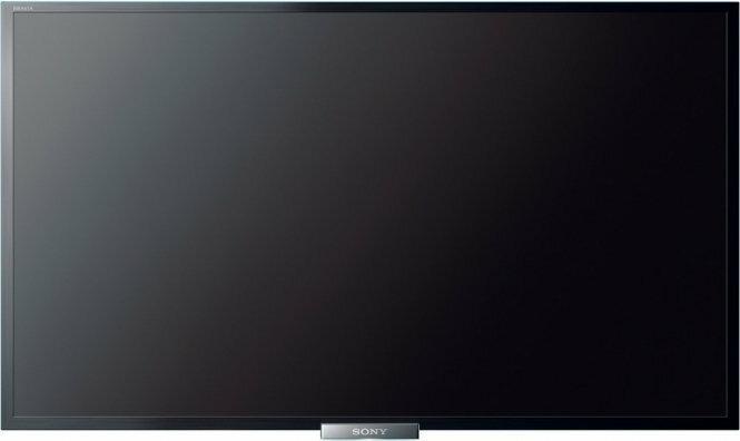 Sony KDL-47W805
