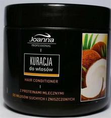 Joanna Professional Serum do włosów suchych i zniszczonych 500g