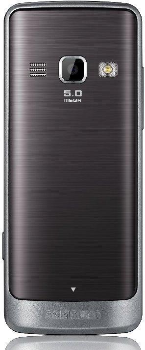 Samsung Utopia  S5610