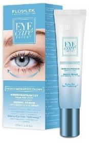Flos-Lek Eye Care Expert Krem pod oczy przeciwzmarszczkowy 15ml