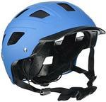 Opinie o Abus ABUS dorosłych hyban kask rowerowy, niebieski, L 37271 1