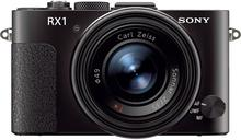 Sony DSC-RX1 czarny