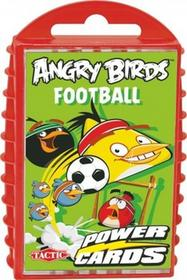 Tactic Football Power Cards