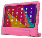 Cooper Cases (TM) dynamo iPad etui dla dzieci. różowy CPR183BLU070