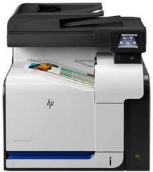 HP Color LaserJet Pro M570dw