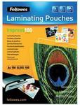 Fellowes Impress A4 100 Pack - Folia laminacyjna A4 100 szt. 5351111