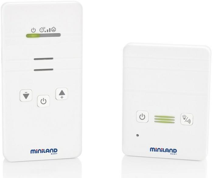 Miniland Digitalk Easy niania elektroniczna