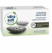 Tołpa ULTRA SOFT NATURALS Rewitalizujący Mydło w kostce borowinowe - 100g