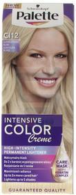 Schwarzkopf Palette Intensive Color Creme CI12 Super Platynowy Blond