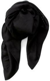 Calvin Klein Black Label Chusta BLACK LABEL - Tina Jacquard Scarf K60K603474 001