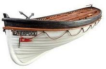 Szalupa RMS Titanic ArtesaniaLatina 19016