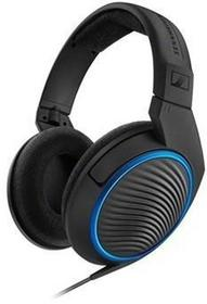 Sennheiser HD 451 czarno-niebieskie