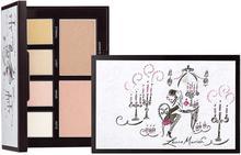 Laura Mercier Zestaw do makijażu Cera Candleglow Luminizing Palette 1.0 st