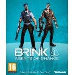 Brink : Agents of Change PL/ANG