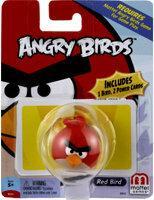 Mattel Angry Birds Czerwony Ptak BBN62 Y8578