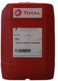 Total QUARTZ 7000 ENERGY 10W-40 20L