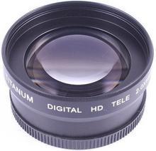Digital Optics TELE 2X 72mm
