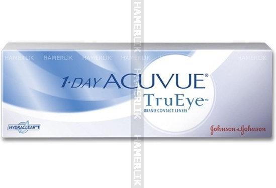 Johnson&Johnson Acuvue 1-Day TruEye 30 szt.