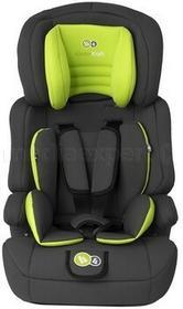 KinderKraft Comfort Up 9-36kg zielony