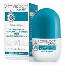 Teva ACTIVBLOCK CLASSIC Roll-on - 25 ml