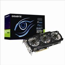 Gigabyte GeForce GTX 760 (GV-N760OC-2GD)