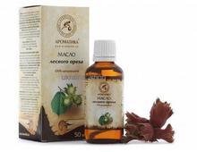 Aromatika Olej z Orzechów Laskowych  Orzech Laskowy  50ml 100% Naturalny Trądzi