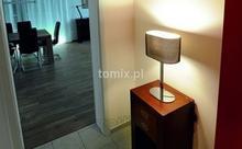Spotline Lampa stołowa Soprana Oval TL-1 Czarny (155840)