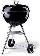 Weber One-Touch Silver 47 cm