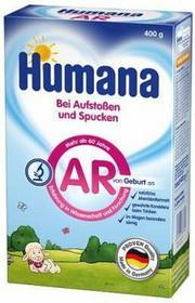 Humana AR przeciw ulewaniu 400g 4568252