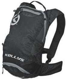 Kellys LIMIT black-grey
