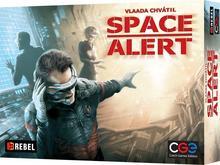 Rebel Space Alert