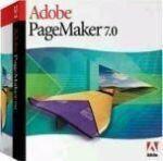 Adobe PageMaker Plus 7.00 - Nowa licencja